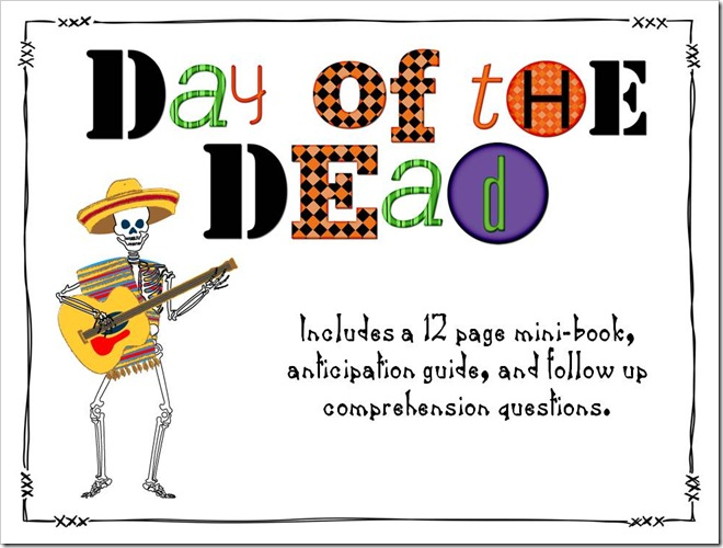 demoDayoftheDeadminibookvocabularyandcomprehensionguide