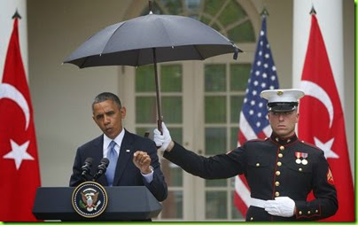 bo marine umbrella