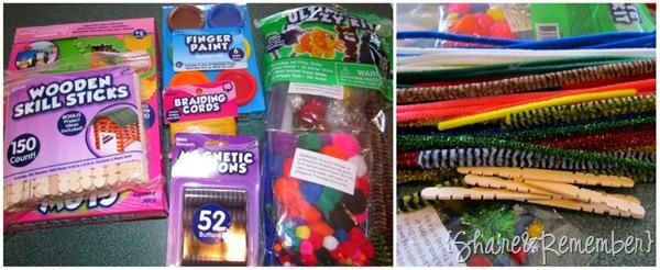 Craft Project Ideas craft supplies