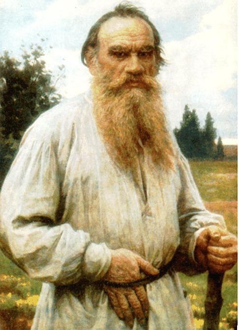 Tolstojln