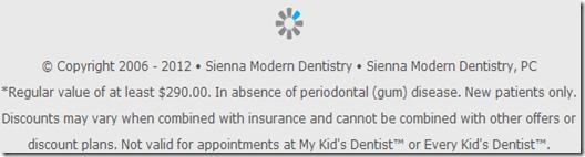 Sienna Modern Dentistry - Pacific Dental
