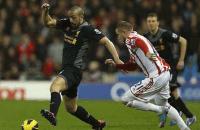 Prediksi Liverpool vs Stoke City