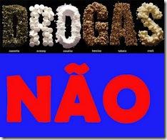 drogas-NÃO