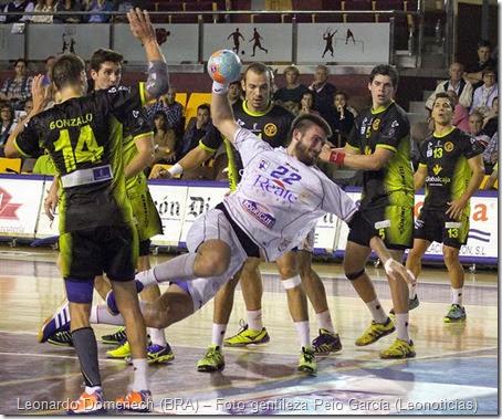Jornada 4 de ASOBAL | Mundo Handball