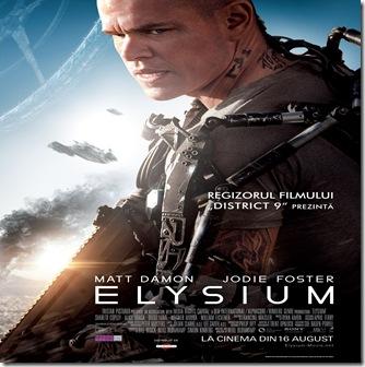 Elysium în limba romana