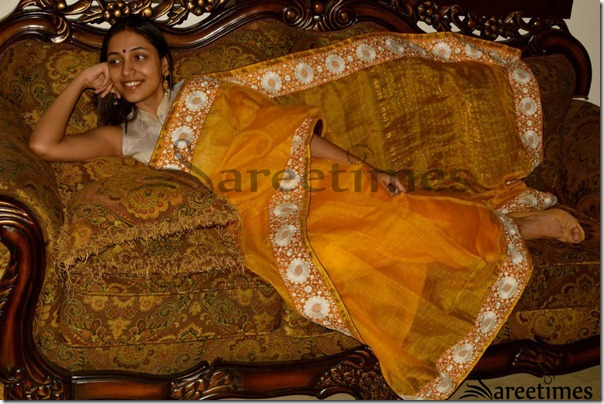 Mustard_Silk_Kota_Saree