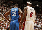 lebron james nba 120621 mia vs okc 043 game 5 chapmions Gallery: LeBron James Triple Double Carries Heat to NBA Title