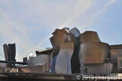 Museo Guggemhein Bilbao
