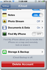 Lock Or Wipe Your Stolen iOS 5 Devices Including Your iPad and iPhone_3