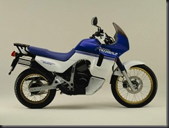 Honda XL600V 91