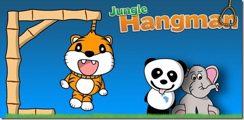 Jungle Hangman