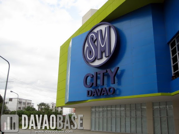Soon to open: SM City Davao Annex