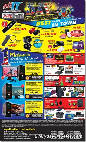 All-IT-Hypermarket-Malaysia-Day-Celebration-2011-EverydayOnSales-Warehouse-Sale-Promotion-Deal-Discount