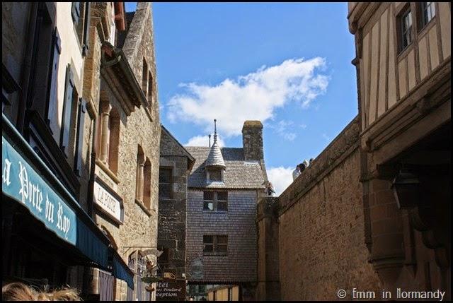 Mont St Michel (4)