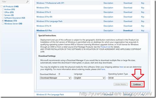 Microsoft Volume Licensing Service Centre 4