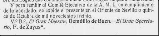 DEMOFILO DE BUEN 1930