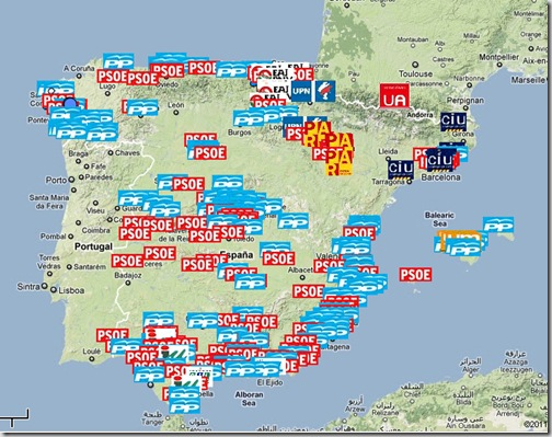 Mapa corrupcion