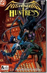 P00002 - Nightwing Huntress howtoarsenio.blogspot.com #2