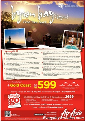 airasia-gold-coast-fair-2011-EverydayOnSales-Warehouse-Sale-Promotion-Deal-Discount