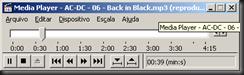alarmClock MediaPlayer