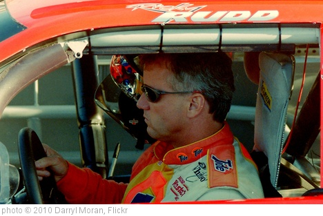 'Ricky Rudd 1998: NASCAR Photography Darryl W Moran' photo (c) 2010, Darryl Moran - license: http://creativecommons.org/licenses/by-sa/2.0/