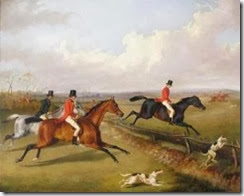 laporte_george_henry-a_hunt_in_full_cry_by_a_small_stream_~OM402300~10719_20101208_pw0812102_433