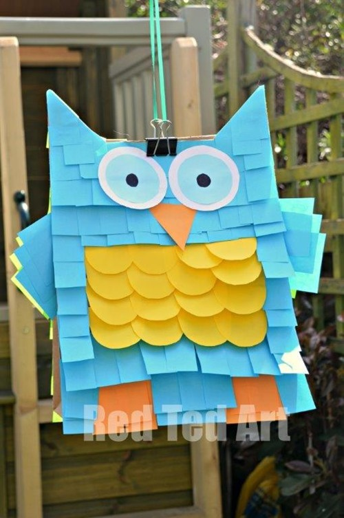 Easy-Owl-Pinata-Craft-check-out-our-[2]