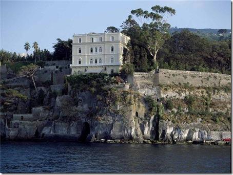 Sotheby's villa