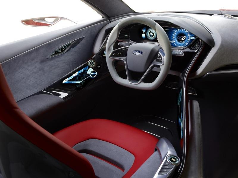 Big Ford Evos Concept 36