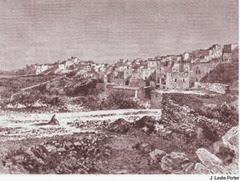 Bethlehem 1800