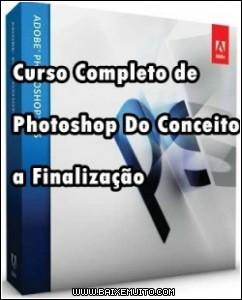 4f4b728637ee5 Download   Curso Completo de Photoshop Baixar Grátis