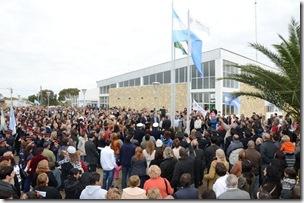 25deMayo - Inauguración Natatorio