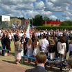 2014-06-27 - zakończenie roku szkolnego w Zespole Szkół nr 2 w Staszowie