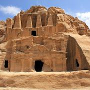 Taba - Perta in Jordan