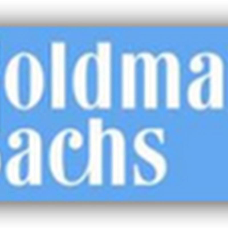 Goldman Insider Trading Investigation Revolves Around Abbott Labs Purchase of Advanced Medical Optics in Santa Ana, CA