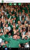 Screenshot of Bursaspor Marşları