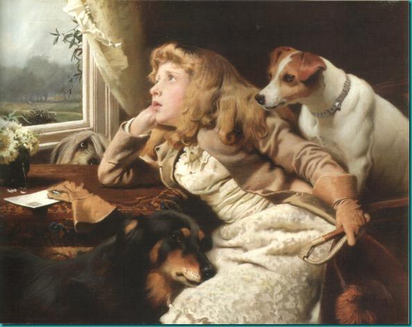 niños y animales (3)