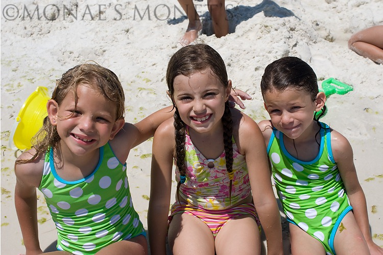Three cousins blog