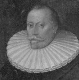 Erik Larsson Sparre, Gustav's father