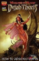 P00026 - WoM - Dejah Thoris howtoa