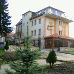 Węgry/Miszkolc/Miskolc - Hotel Fortuna