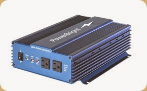 PowerBright Inverter
