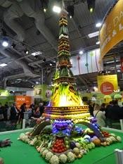 2015.02.26-093 Tour Eiffel en fruits et légumes