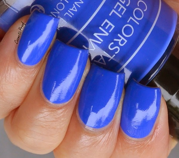 revlon colorstay gel envy wild card