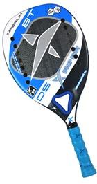 Drop Shot comienza a crecer aumentando su presencia en otro mercado: el tenis playa.