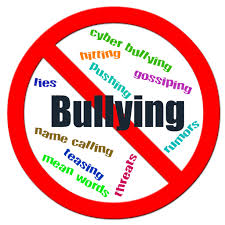 To Bully or Not To Bully