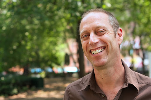 Professional pastry chef and award-winning cookbook author, David Lebovitz