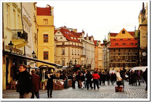 Prague 122