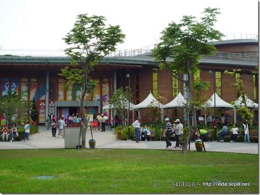2010台北花博-夢想館