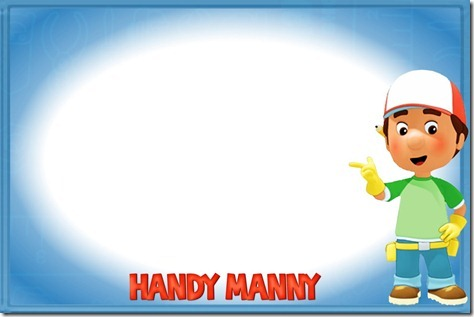 Wallpaper Handy Manny (10)